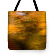 Abstract Fall 3 Tote Bag