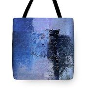 Abstract Floral - 04tl4t2b Tote Bag
