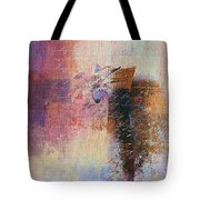 Abstract Floral - Xs01bt2 Tote Bag