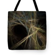 Abstract Fractal Background 01 Tote Bag