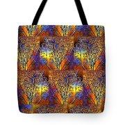 Abstract Fusion 142  Tote Bag