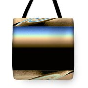 Abstract Fusion 163 Tote Bag