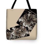 Abstract Fusion 169 Tote Bag