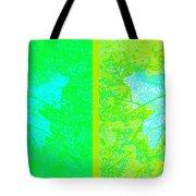 Abstract Fusion 249 Tote Bag