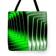Abstract Fusion 253 Tote Bag