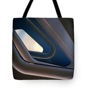 Abstract Future Tote Bag
