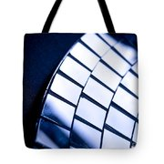 Abstract Glass Tote Bag