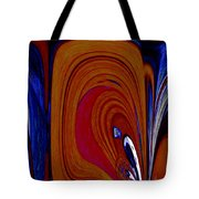 Abstract I Tote Bag
