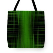 Abstract Lines 1 Tote Bag