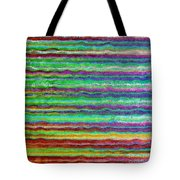 Abstract Lines 5 Tote Bag