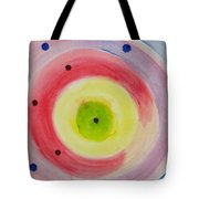 Abstract Matter Tote Bag