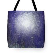 Abstract  Moonlight Tote Bag