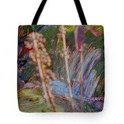 Abstract Nature 9 Tote Bag