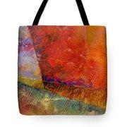 Abstract No. 1 Tote Bag
