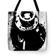 Abstract Object Tote Bag