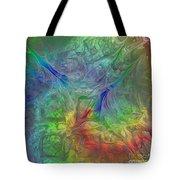 Abstract Of Dreams Tote Bag