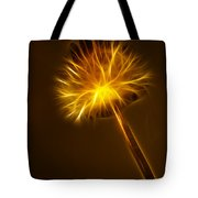 Abstract Of Nature 1 Tote Bag