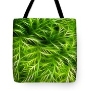 Abstract Of Nature 3 Tote Bag