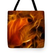 Abstract Of Nature 4 Tote Bag