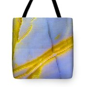 Abstract Of Picasso Jasper Tote Bag