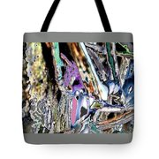 Abstract On Dream  Tote Bag