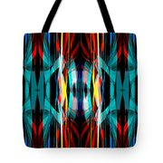 Abstract Pattern 3 Tote Bag