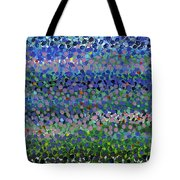 Abstract Patterns Four Tote Bag