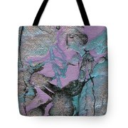 Abstract Pour 3 Tote Bag