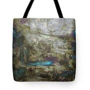 Abstract Print 13 Tote Bag