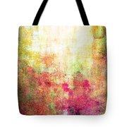Abstract Print 14 Tote Bag