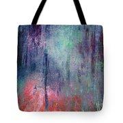 Abstract Print 25 Tote Bag