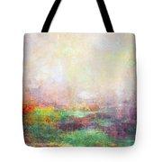 Abstract Print 8 Tote Bag