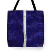 Abstract Rectangles Iv Tote Bag