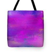 Abstract Splendor Tote Bag