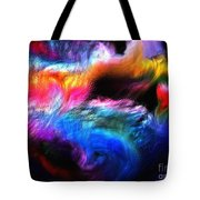 Abstractc1 Tote Bag