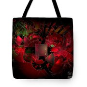 Abstractiom 0577 Marucii Tote Bag