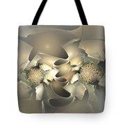 Abstraction 009 - Marucii Tote Bag