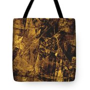 Abstraction 0252 Marucii Tote Bag