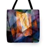 Abstraction 0257 Marucii Tote Bag