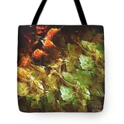 Abstraction 0277 Marucii Tote Bag
