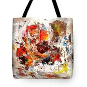 Abstraction 0365 Marucii Tote Bag