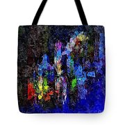 Abstraction 0375 - Marucii Tote Bag