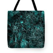 Abstraction 0378 Marucii Tote Bag