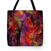 Abstraction 0383 - Marucii Tote Bag