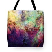 Abstraction 042914 Tote Bag