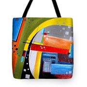 Abstraction 0468 Marucii Tote Bag