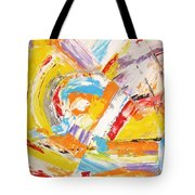 Abstraction 0473 Marucii Tote Bag
