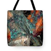 Abstraction 0490 Marucii Tote Bag