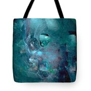 Abstraction 0493 Marucii Tote Bag
