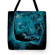 Abstraction 0534 Marucii Tote Bag